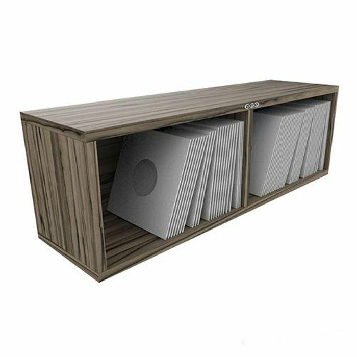 Zomo Zomo Vsbox 7 Inch 45 Vinyl Record Storage Box 200