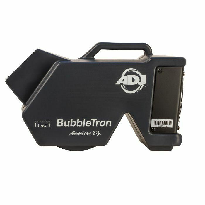 AMERICAN DJ - American DJ Bubbletron Bubble Machine