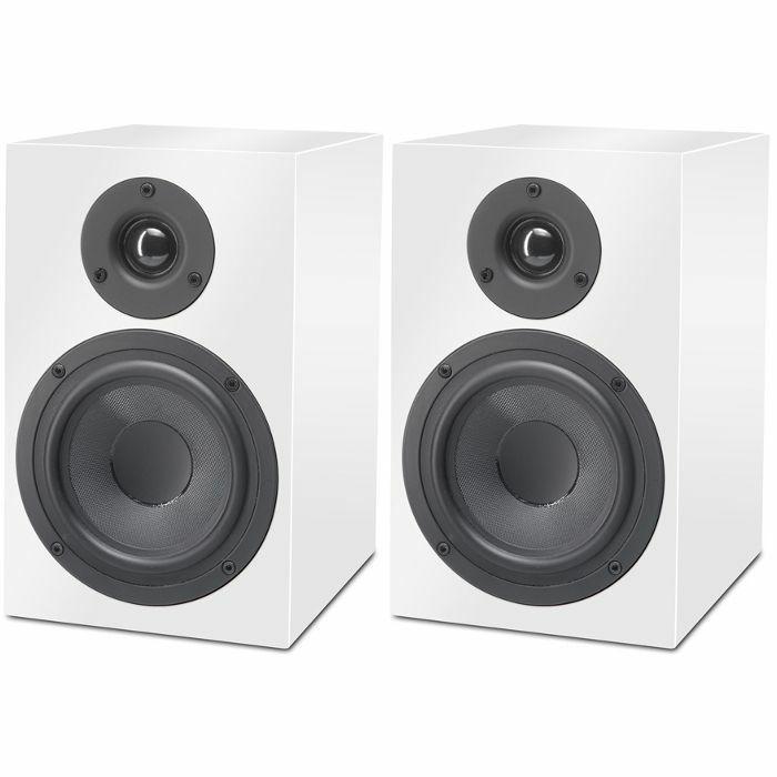 BOX DESIGN/PROJECT   Box Design/Project Speaker Box 5 Monitor Speakers (pair