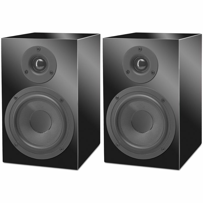 Merveilleux BOX DESIGN/PROJECT   Box Design/Project Speaker Box 5 Monitor Speakers (pair