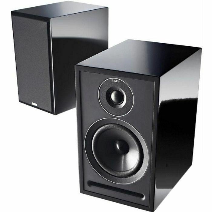 ACOUSTIC ENERGY - Acoustic Energy 101 Loudspeakers (pair, black)