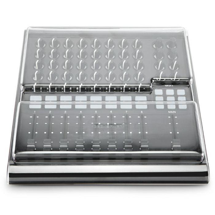 DECKSAVER - Decksaver Livid DS1 Cover (smoked clear)