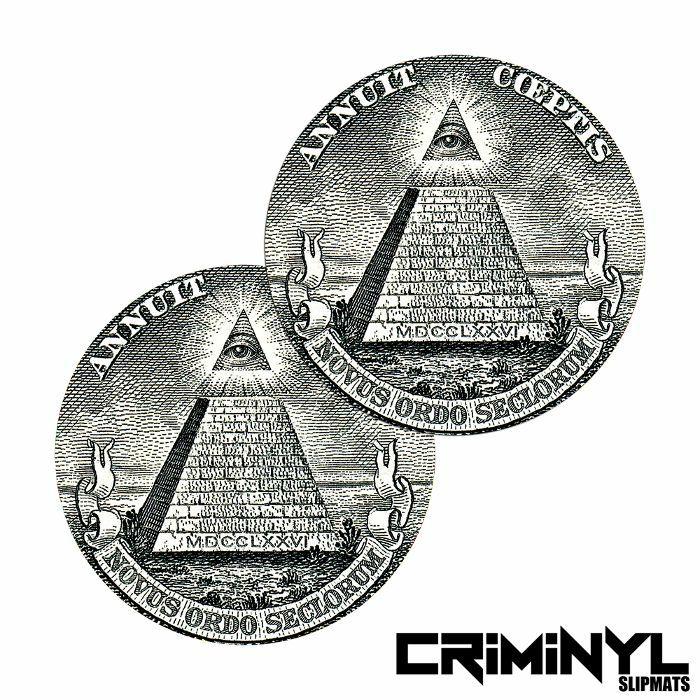 CRIMINYL - Criminyl Illuminati 12