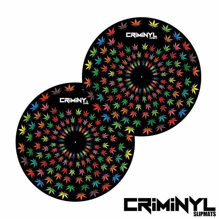 CRIMINYL - Criminyl Ganja Leaves 7