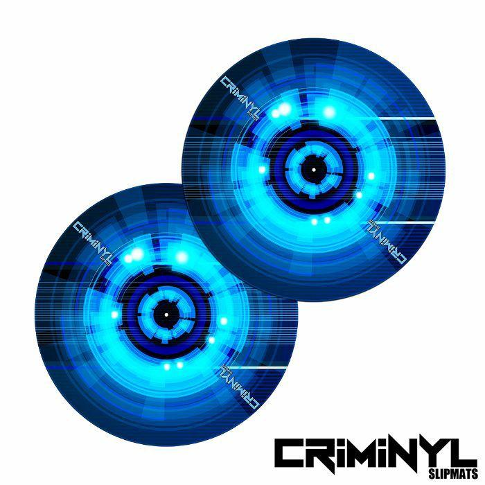 CRIMINYL - Criminyl Future 7