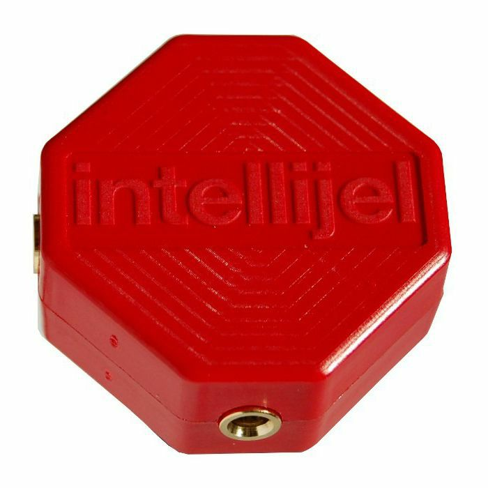 INTELLIJEL - Intellijel Hub 4 Channel Passive Mult (with magnet)