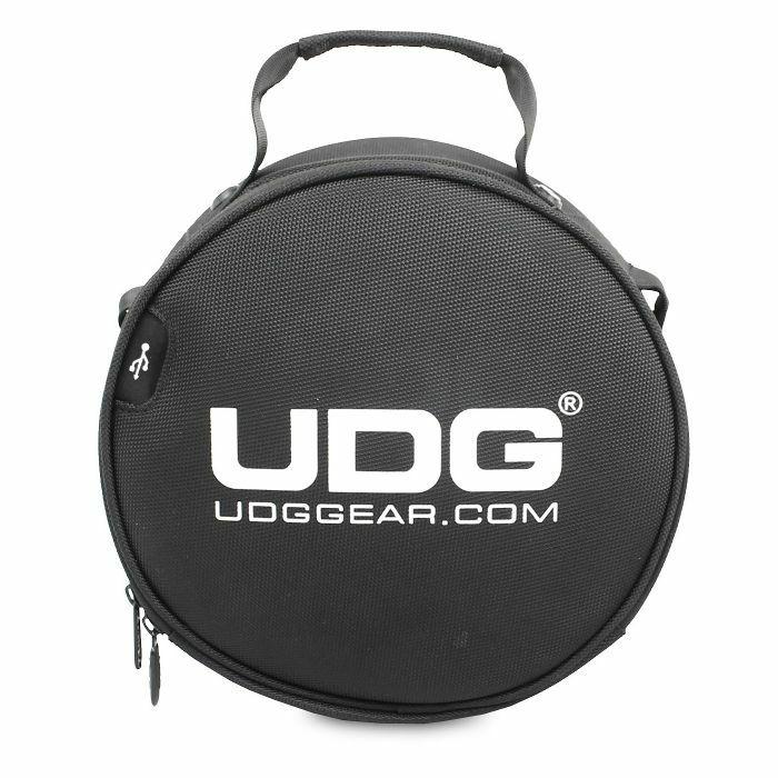 UDG - UDG Ultimate Digi Headphone Bag (black)