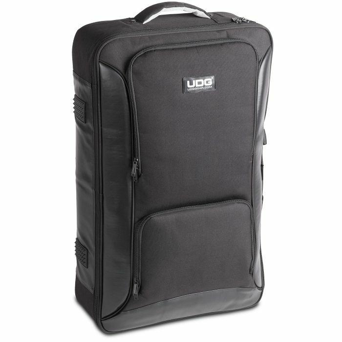 UDG - UDG Urbanite MIDI Controller Backpack Medium (black)