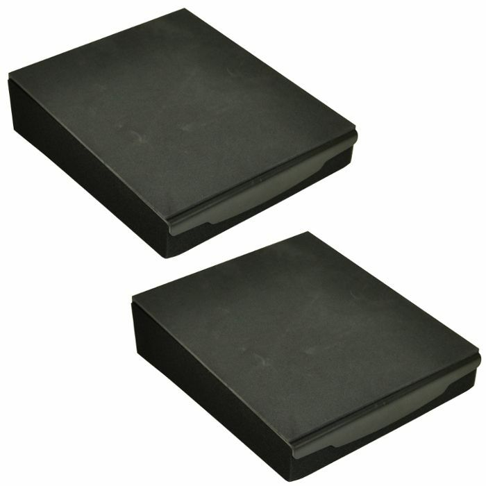 NEW JERSEY SOUND - New Jersey Sound Acoustic Isolation Monitor Speaker Pads (pair, small)