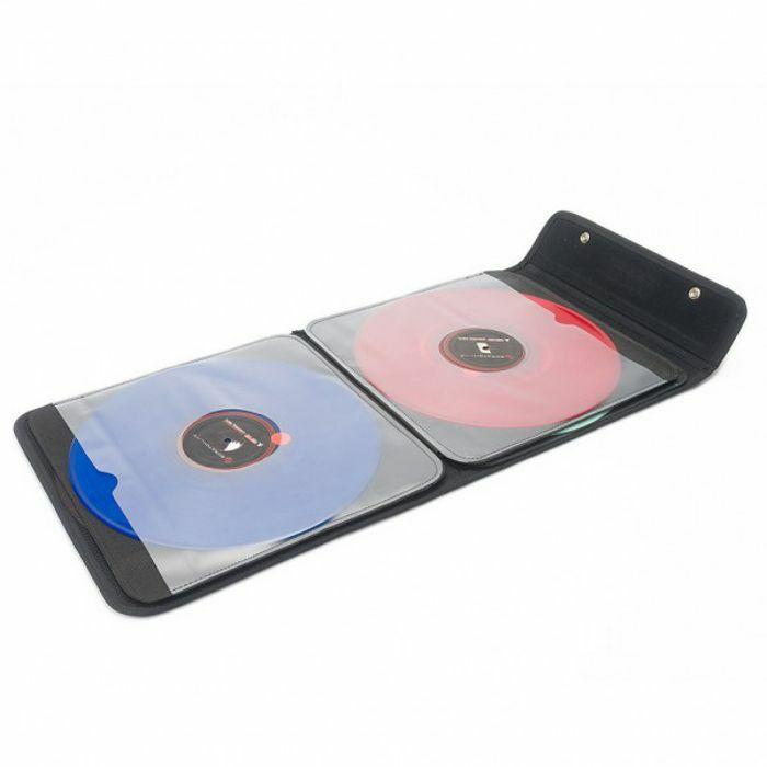 MAGMA - Magma CTRL Case 12 Inch Vinyl Record Sleeve Bag For Vinyl & Slipmats