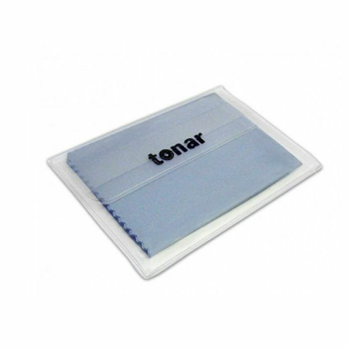 TONAR - Tonar Micro Fibre Record & CD Cleaning Cloth