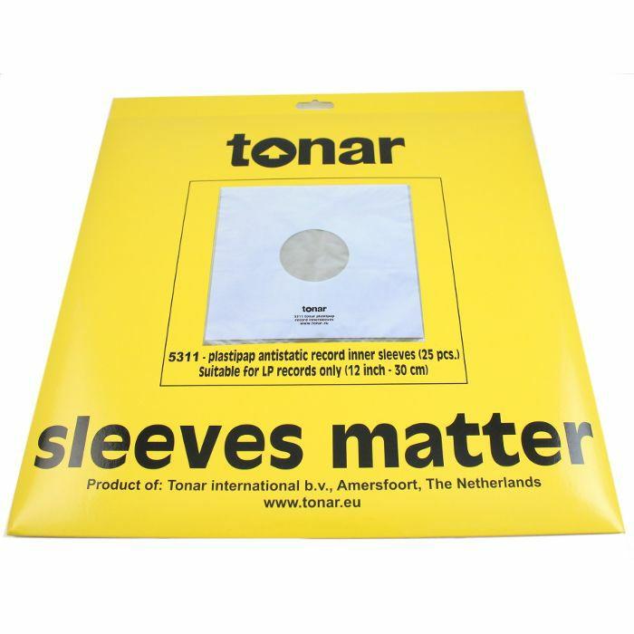 TONAR - Tonar Plastipap 12