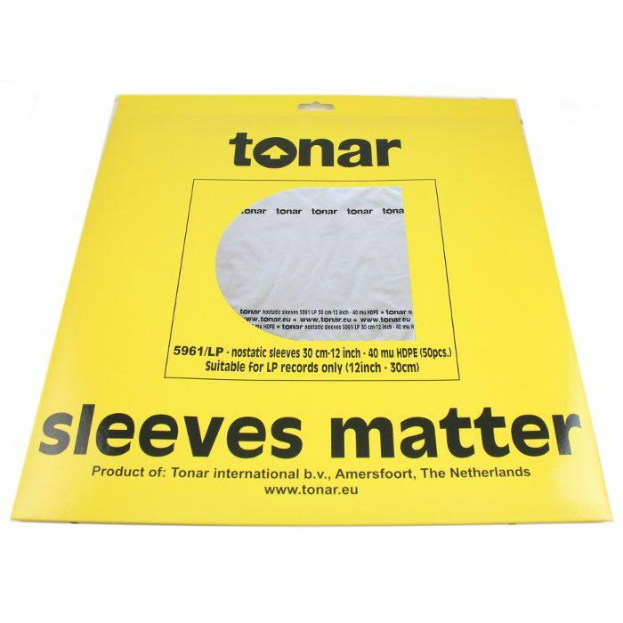 TONAR - Tonar Nostatic 12