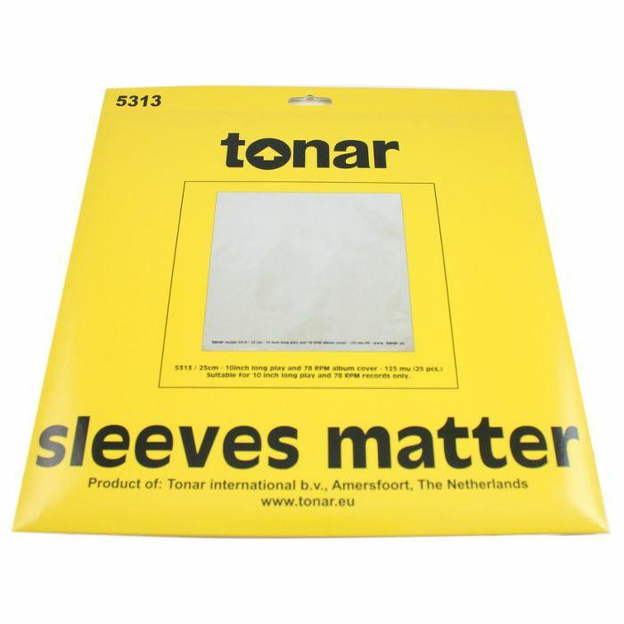 TONAR - Tonar 10