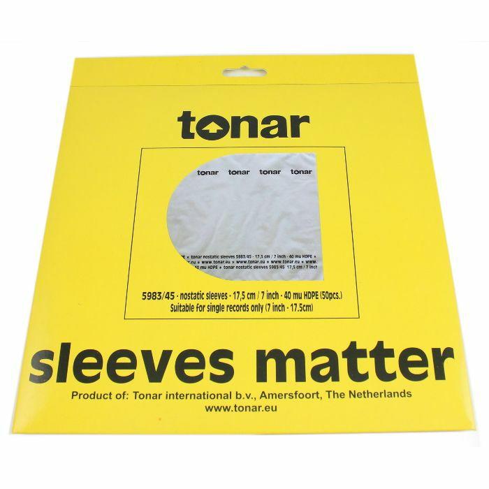 TONAR - Tonar Nostatic 7