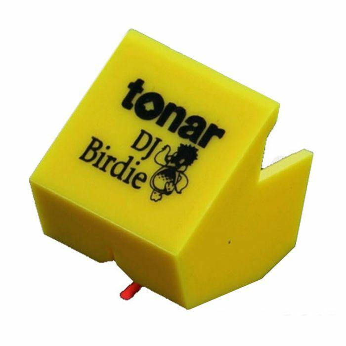 TONAR - Tonar Replacement Birdie DJ Stylus For Tonar Birdie DJ Cartridge