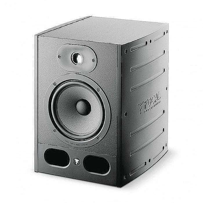 FOCAL - Focal Alpha 65 Active Two Way Near Field Professional Monitoring Loudspeaker (single) (B-STOCK)