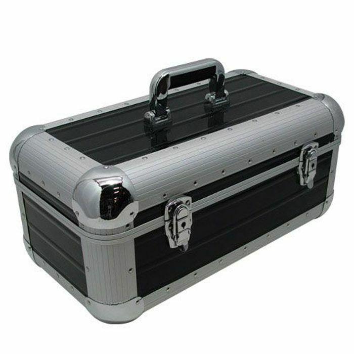 ZOMO - Zomo RS250 XT 7 Inch 45 Record Case (black)