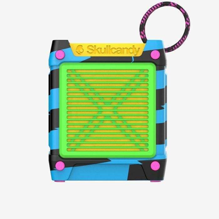 SKULLCANDY - Skullcandy Shrapnel Portable Bluetooth Speaker (locals only/multi)
