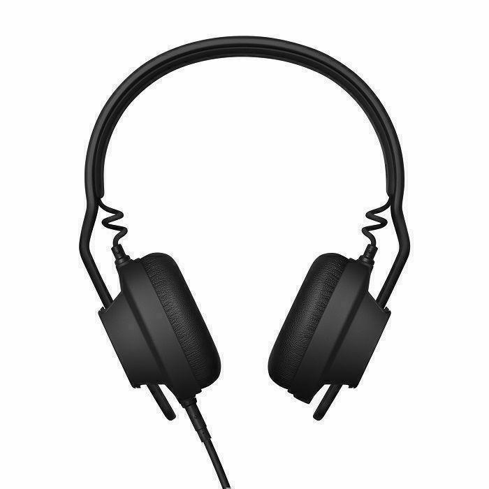 AIAIAI - AIAIAI TMA2 DJ Preset Modular Headphones (black)