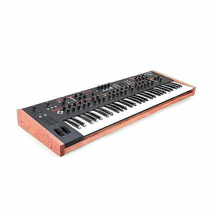 DAVE SMITH INSTRUMENTS - Dave Smith Instruments Prophet 12 Keyboard Synthesizer (B-STOCK)