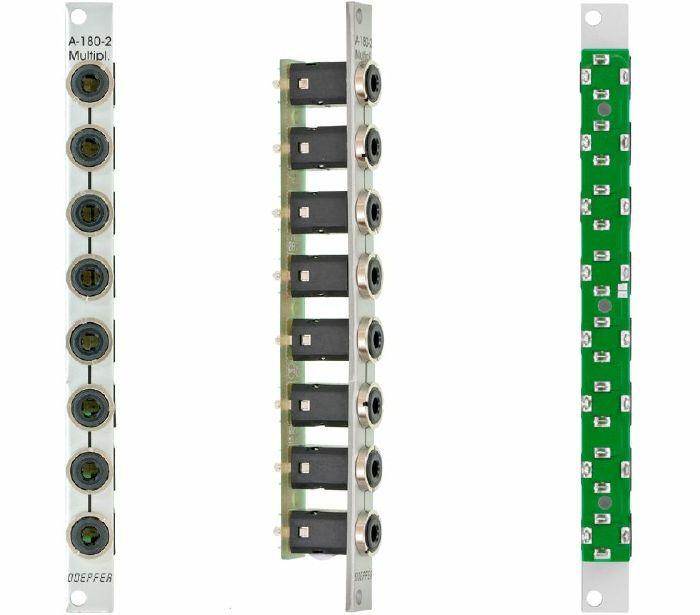DOEPFER - Doepfer A-180-2 Multiples Module