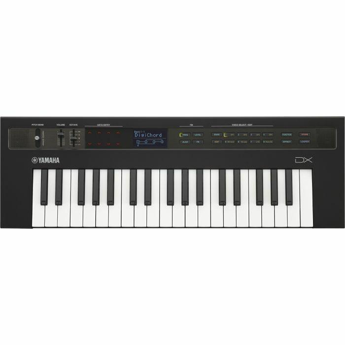 YAMAHA - Yamaha Reface DX FM Synthesizer