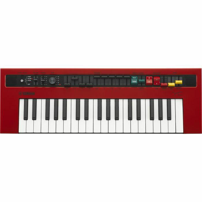 YAMAHA - Yamaha Reface YC Electric Combo Organ