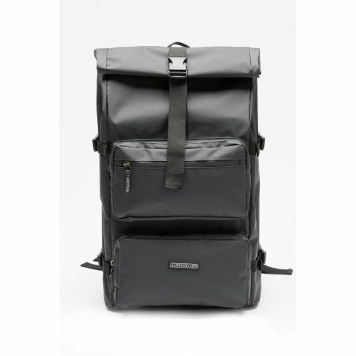 MAGMA - Magma Rolltop Digital DJ Backpack III For Controller Laptop Headphones & Accessories