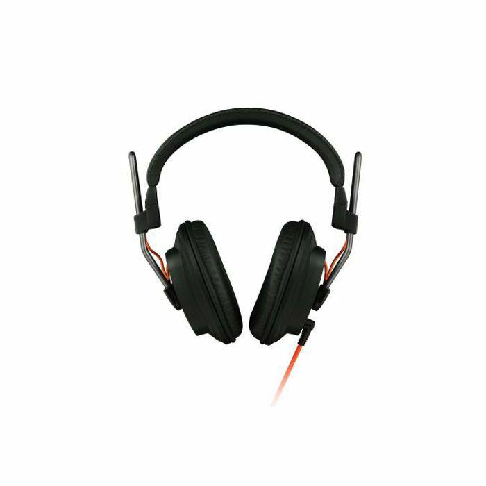 FOSTEX - Fostex T50RP MK3 Professional Semi Open Headphones
