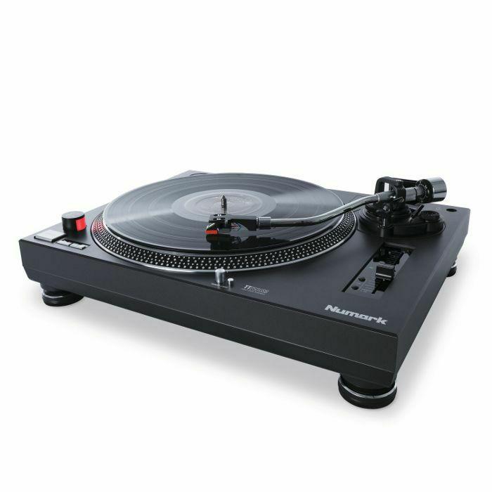 NUMARK - Numark TT250 USB DJ Turntable