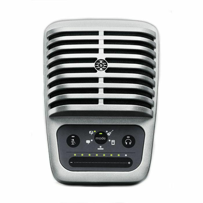 SHURE - Shure Motiv MV51 Digital Large Diaphragm Condenser Microphone