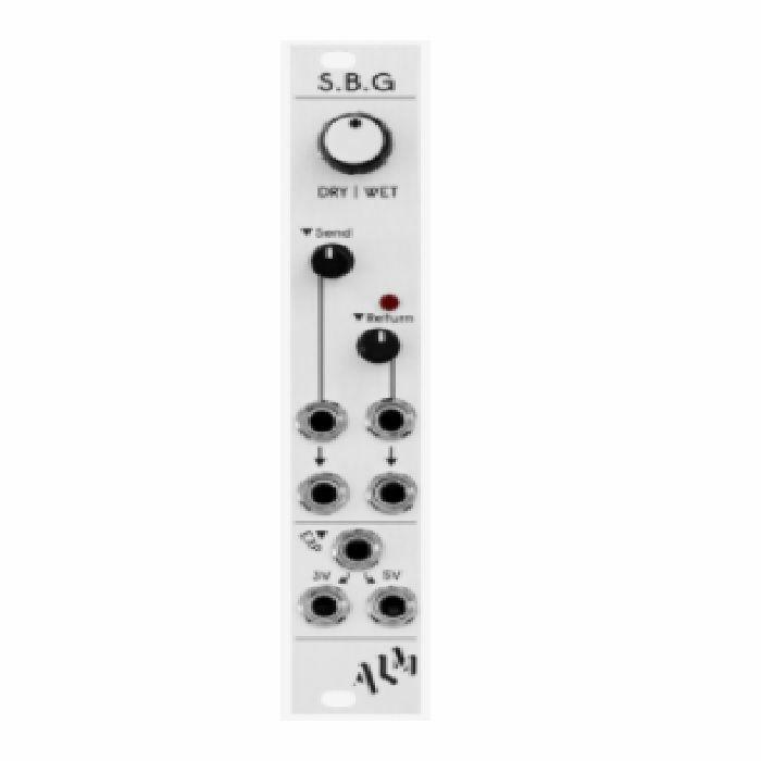 ALM - ALM SBG Guitar Effects Adapter Module