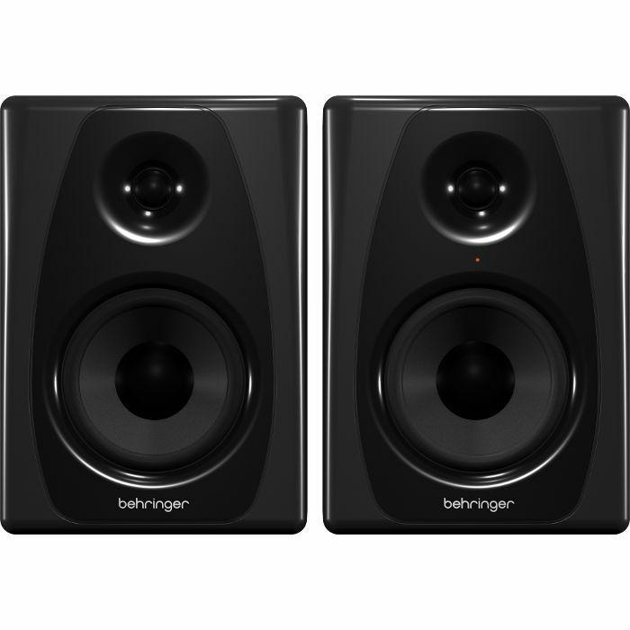 BEHRINGER - Behringer Studio 50 USB Reference Studio Monitor Speakers (pair)