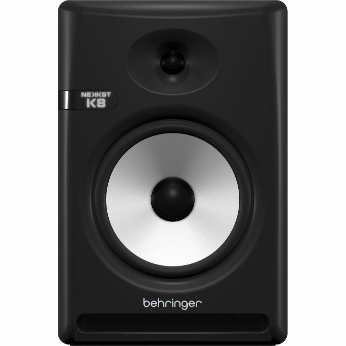BEHRINGER - Behringer NEKKST K8 Studio Monitor Speaker (single)