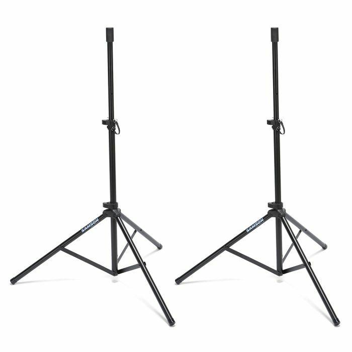 SAMSON - Samson LS50P Speaker Stands (pair)