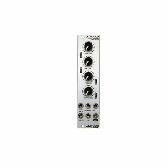 WMD/SSF - WMD/SSF Ultrafold Module