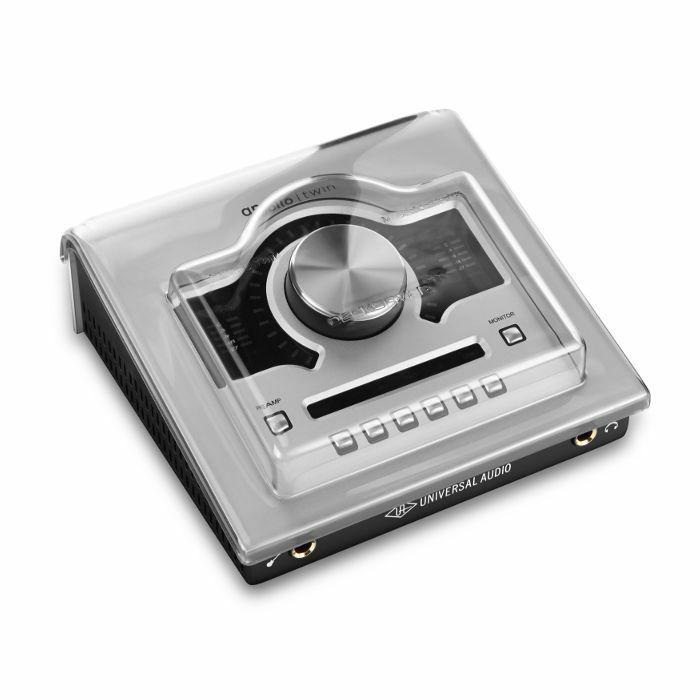 DECKSAVER - Decksaver Universal Audio Apollo Twin Cover