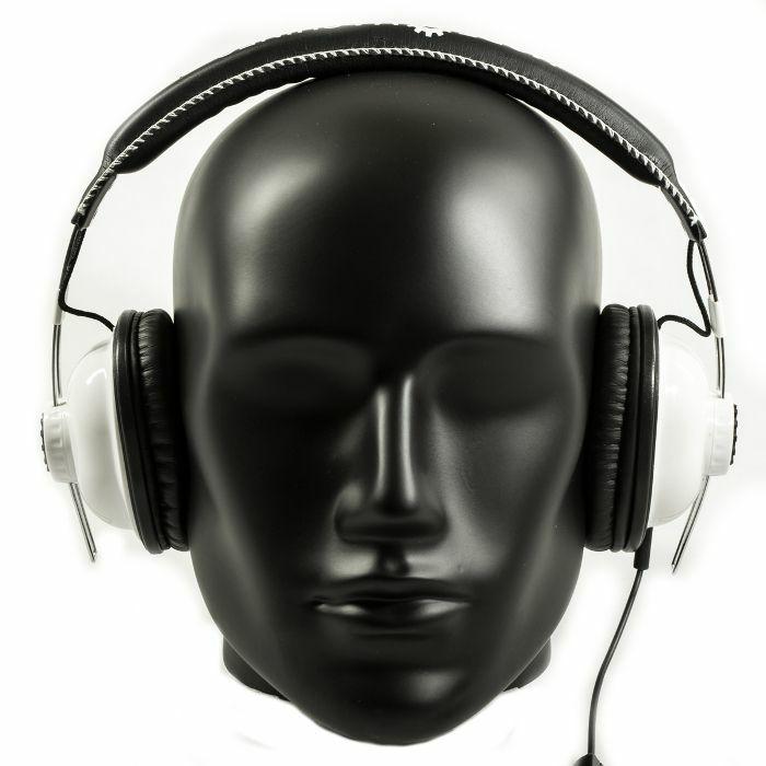MODE MACHINES - Mode Machines RP1 Retrophones Headphones (B-STOCK)