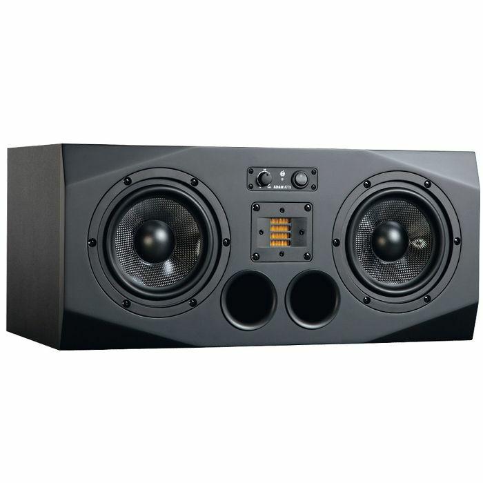ADAM - Adam A77X Horizontal Studio Monitor (b-side, single)
