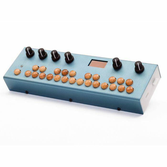 CRITTER & GUITARI - Critter & Guitari Organelle Instrument (supplied with US 2 pin power supply only)