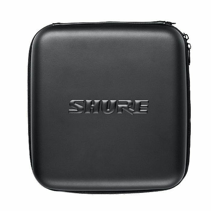 SHURE - Shure HPACC1 Carry Case For SRH940 Headphones (B-STOCK)