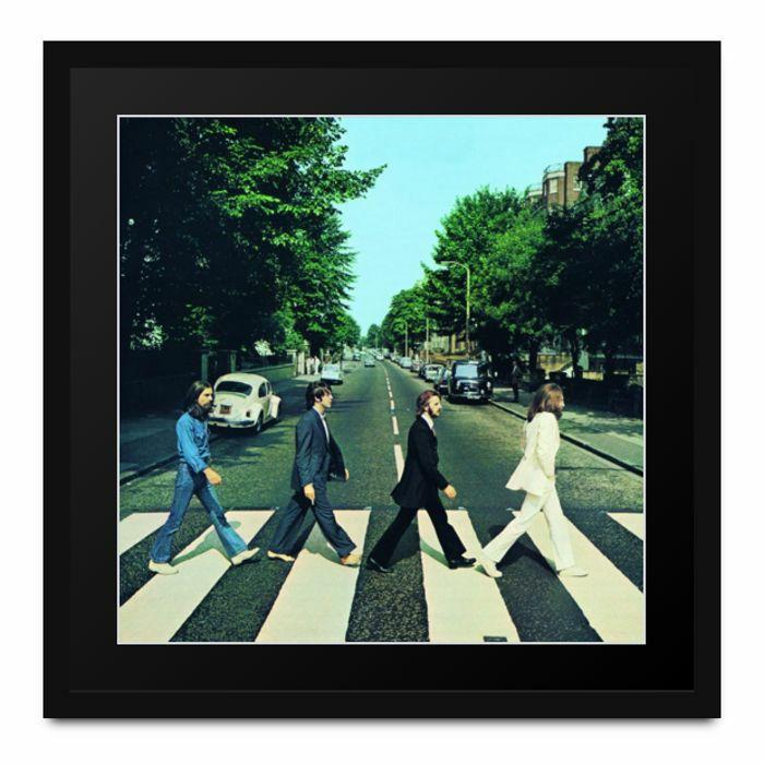 BEATLES The Athena Album Art Beatles Abbey Road Vinyl At Juno