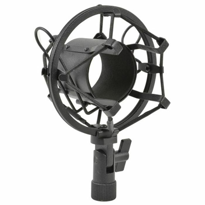 CITRONIC - Citronic Microphone Suspension Shock Mount
