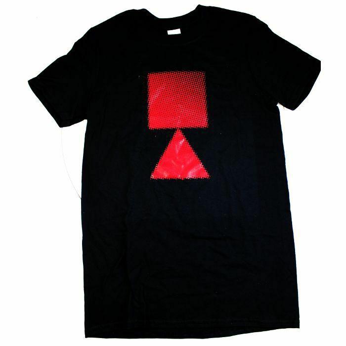 BALANS - Balans Logo T-Shirt (extra large, black & red)