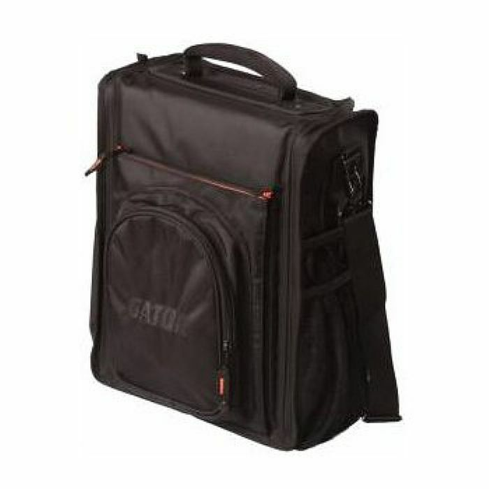 GATOR - Gator GClub CDMX10 Bag For CD Player & 10