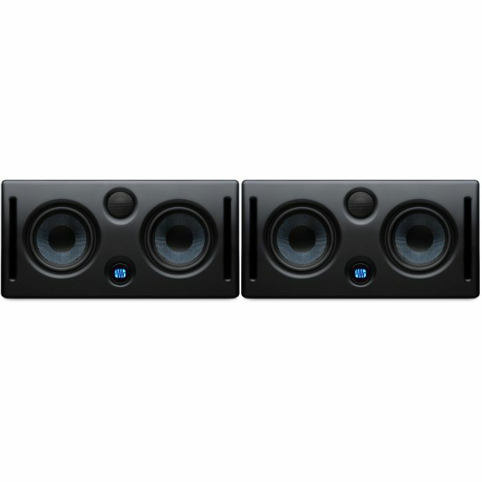 PRESONUS - Presonus Eris E44 Active MTM Nearfield Monitors (pair)