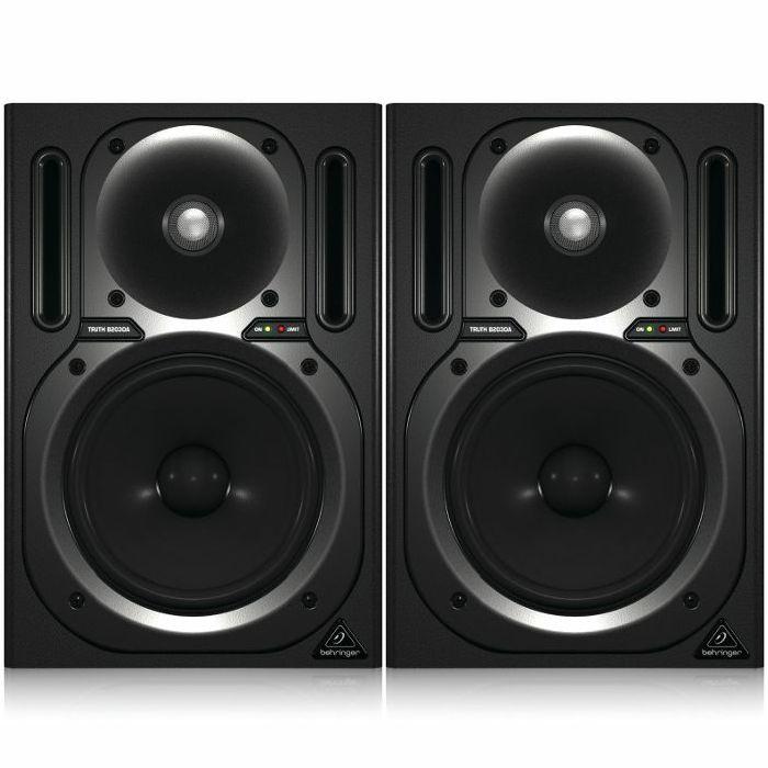 BEHRINGER - Behringer Truth B2030A Active Studio Monitors (pair)