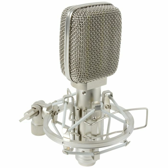 CITRONIC - Citronic RM06 Ribbon Microphone