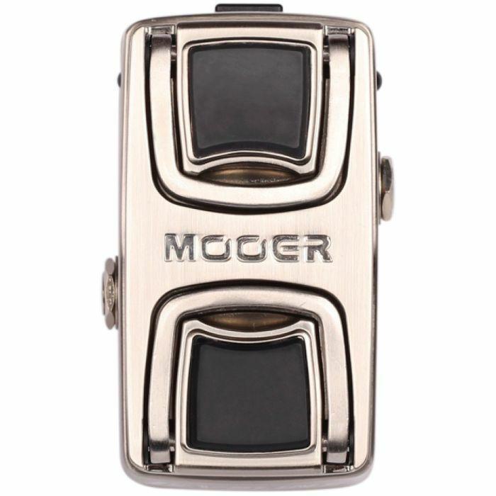 MOOER - Mooer Leveline Volume Pedal